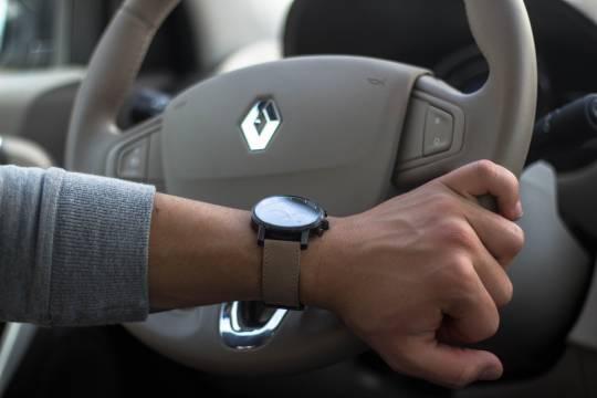 Renault привезла в Россию новую версию Arkana