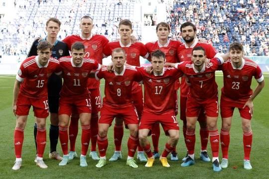 РФС: главного тренера сборной назначат до начала нового сезона чемпионата России