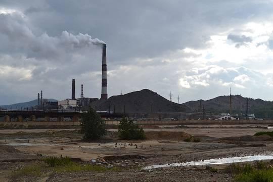 Российские компании накажут за недостаточное снижение вредных выбросов