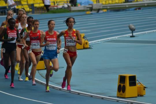 Российские легкоатлеты смогут вернуться к участию в международных соревнованиях