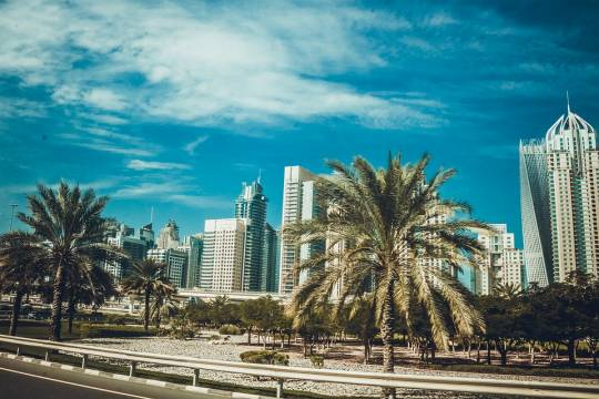 Российские туроператоры отменяют туры в ОАЭ, Доминикану, Таиланд и на Кубу