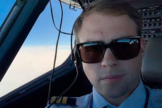 Российский пилот рассказал о размере зарплаты и условиях ее начисления