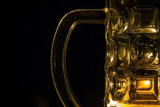 Россия может ограничить импорт чешского пива