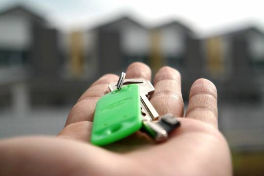 Россияне поддержали «серую» аренду квартир