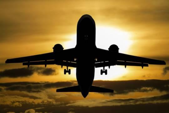 Самолёт «Аэрофлота» совершил экстренную посадку