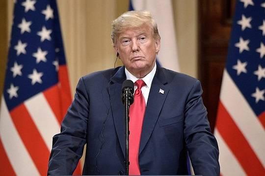 Сенат США признал процесс импичмента Трампу конституционным