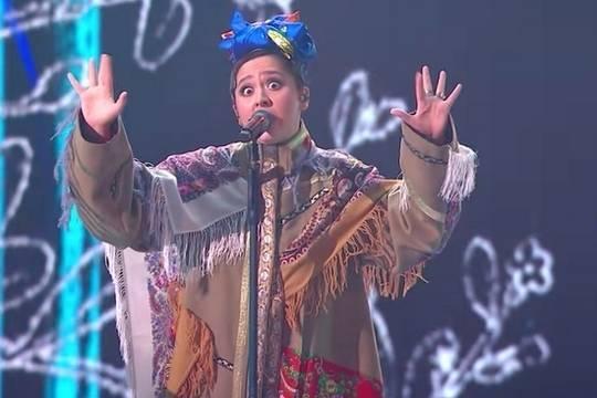 Следственный комитет начал проверку песни Манижи «Русская женщина»
