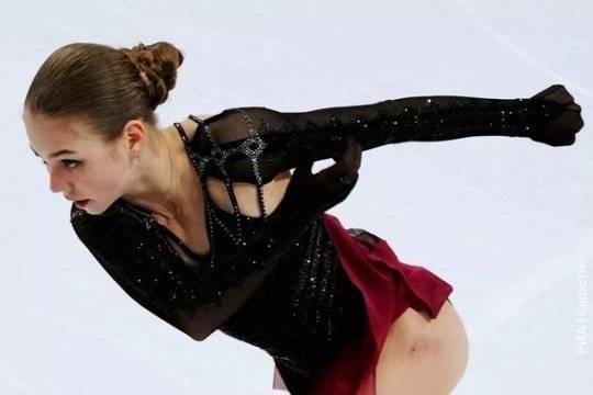 Слуцкая: Трусовой повезло на чемпионате мира, и бронзу ей подарили падения соперниц