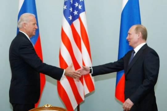 Сможет ли Джо Байден бросить вызов Владимиру Путину на саммите в Женеве