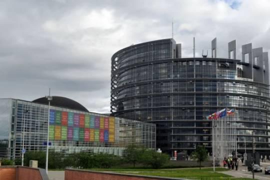 СМИ узнали о предложении в ЕП ввести санкции против России за «шпионаж» в Болгарии