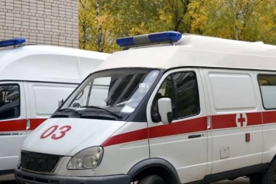 Соседи охарактеризовали выпавшего из окна на младенца студента