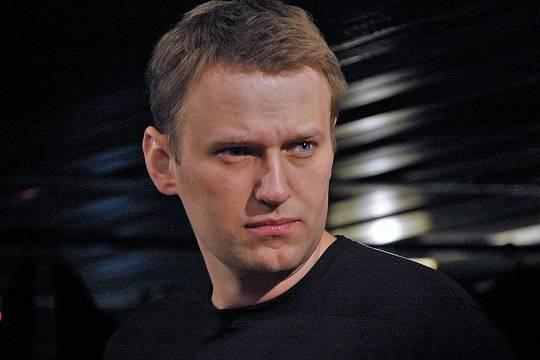 Страны Прибалтики призвали ЕС ввести санкции против РФ за задержание Навального