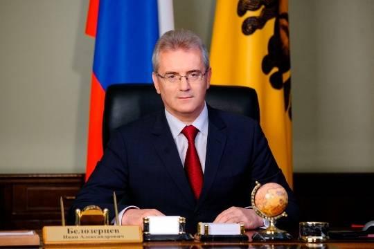 Суд арестовал губернатора Пензенской области Ивана Белозерцева на два месяца по делу о многомиллионной взятке