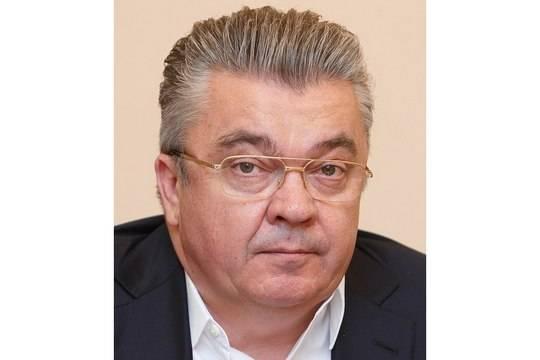 Суд признал банкротом основателя шоколадной фабрики «А. Коркунов»