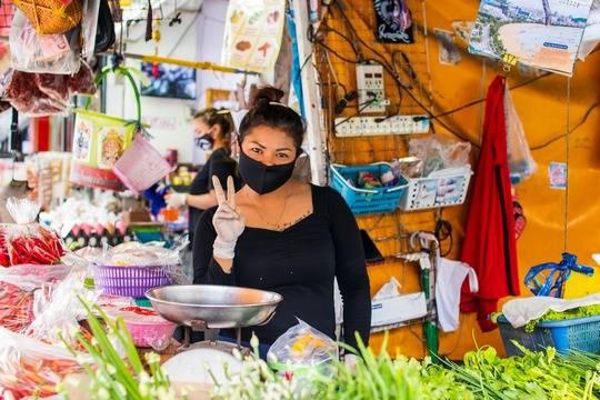 Таиланд начал снимать коронавирусные ограничения на курортах