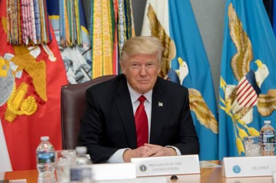 Трамп указал на катастрофическую ошибку соцсетей