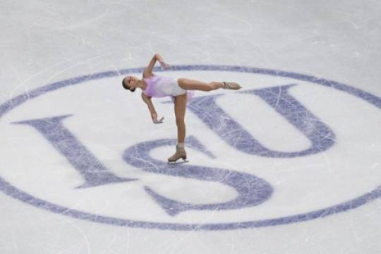 Трусова объяснила свой провал на чемпионате мира в Стокгольме