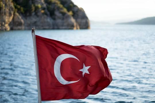 Турция поддержала инициативу Украины по созданию «крымской платформы»