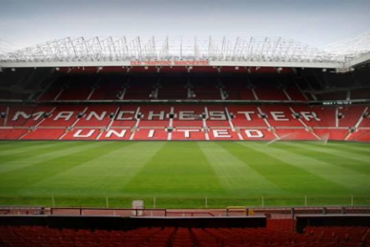 УЕФА открывает стадионы для болельщиков