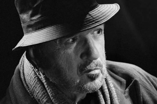 Ушёл из жизни сценарист Жан-Клод Каррьер