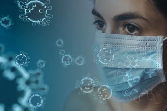 В Минздраве назвали предполагаемый срок наступления спада пандемии COVID-19