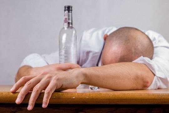 В Минздраве назвали условие отправки пьяных россиян в вытрезвители