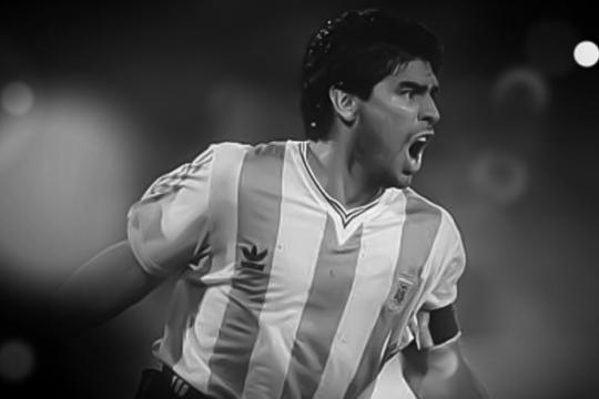 В Аргентине умер легендарный футболист Диего Марадона: весь мир скорбит о его уходе