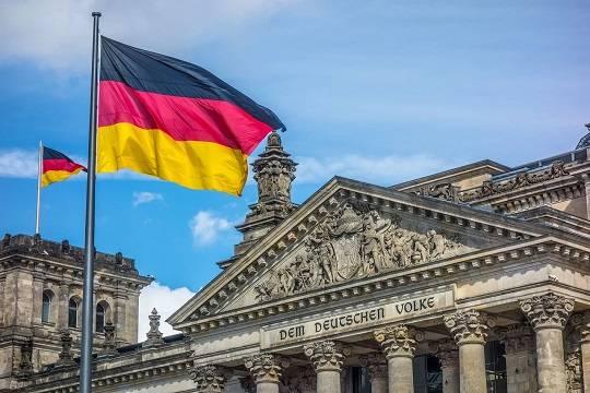 В Германии призвали выставить счёт США за блокировку «Северного потока – 2»