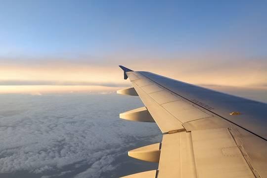В Госдуме предложили приостановить авиасообщение с зарубежными странами