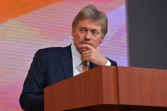 В Кремле объяснили нехватку вакцин от коронавируса в ряде регионов России