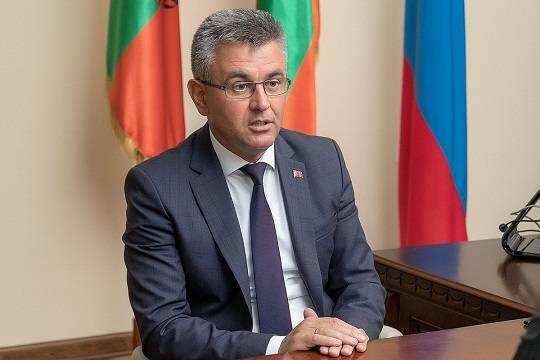 В Приднестровье ответили на призыв Санду вывести российских миротворцев