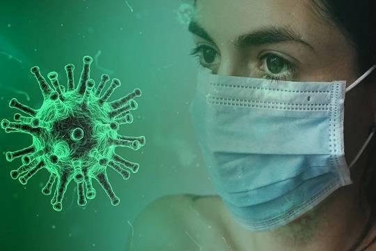 В России за сутки зарегистрировано 13 233 случая заражения коронавирусом и 459 летальных исходов
