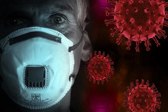 В России за сутки зарегистрировано 13 433 случая заражения коронавирусом и 470 летальных исходов