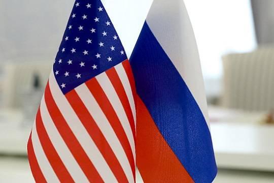 В России заявили о готовности бороться против коронавируса совместно с США