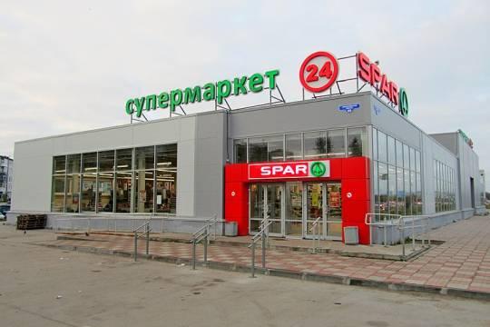В России готовится к запуску новая сеть дешёвых магазинов