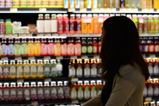 В Салехарде оштрафовали магазин за завышение цен на 286 процентов