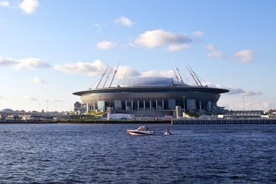 В УЕФА решили отдать Санкт-Петербургу ещё три матча юбилейного чемпионата Европы по футболу