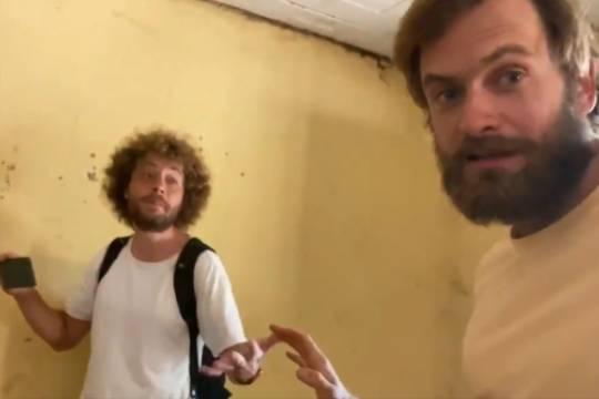 Варламов рассказал о новом задержании в Южном Судане