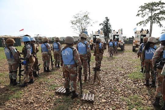 Власти Гаити попросили ООН отправить в страну войска