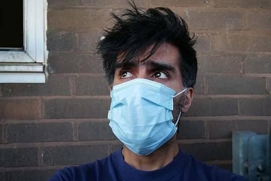 ВОЗ: Почти 4 млн человек в мире заразились коронавирусом за неделю