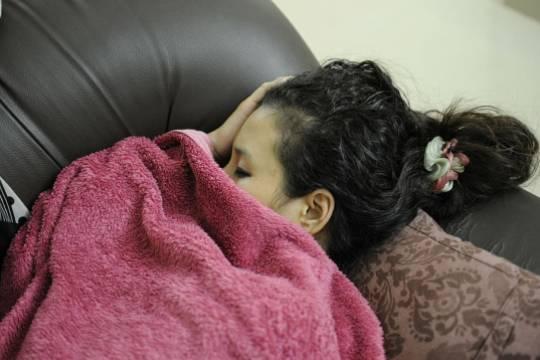 Врач предупредил россиян о вреде регулярного дневного сна