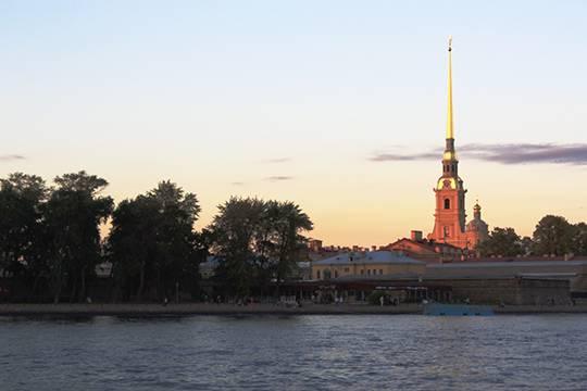 Экспозиция о музейных сокровищницах Петербурга и Ленобласти открылась в Петропавловской крепости