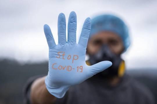 За сутки в США выявлено более 229 тысяч случаев заболевания COVID-19