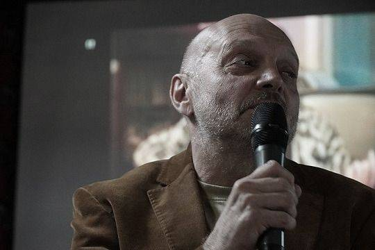25 марта погиб известный музыкант Александр Липницкий