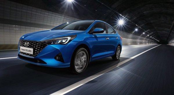 «Полнейший развод от корейцев»: Обновленный Hyundai Solaris с «накрученным» ценником не вызывает восхищения у водителей