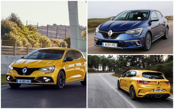 Тот сарай, что застрял в 2012: Автомобилистов напрочь разочаровала Франция и её Renault Megane 3 Grandtour