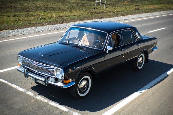 Волги не будет! Почему «ГАЗу» даже не стоит пытаться возобновить выпуск ГАЗ «Волга»
