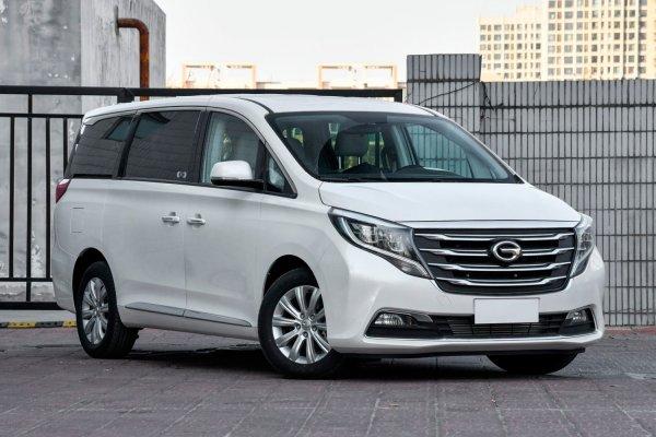 Слишком дорого – за такие деньги можно купить Toyota RAV4: Какая участь ожидает новый GAC GM8 в России?