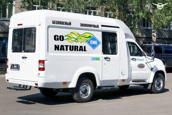 Ульяновский друг для ритуальных услуг: Автодом на базе УАЗ «Профи» – то ли морг на колёсах, то ли холодильник