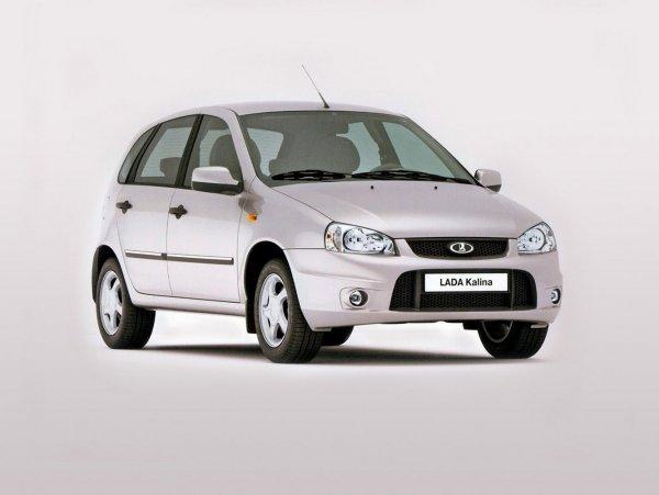 «АвтоВАЗ» продолжает держать марку: Почему автомобили LADA пользуются популярностью на российской «вторичке»